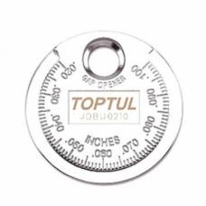 Луфтомер за свещи - Топтул